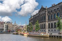 Spring Break to Amsterdam & Antwerp