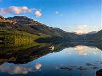 Regal Scotland - Loch Lomond & the Trossachs