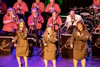 The Glenn Miller Story at The Congress, Eastbourne