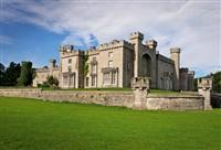 Warner Entertainment Break at Bodelwyddan Castle