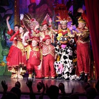 Brick Lane Panto - Big Dick Whittington