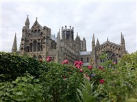 Ely with Cathedral Tour
