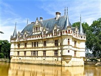 Chateaux & Countryside of the Loire Valley