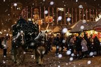 Classic German Christmas markets