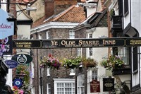 York and Harrogate