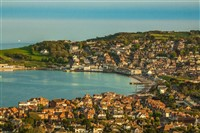 A Day in Swanage