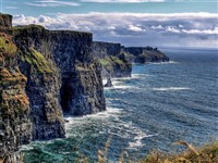 Ireland's Majestic River Shannon