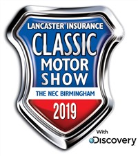 Classic Motor Show at The NEC