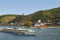 4 Rivers Cruise with CroisiEurope