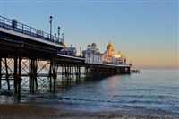 Eastbourne Land Cruise