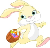 Easter at the Manor - 'The Easter Bunny Tour'