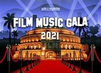 Film Music Gala at The Royal Albert Hall