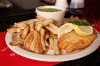 Poole Fish & Chips