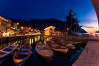 Christmas in Lake Garda