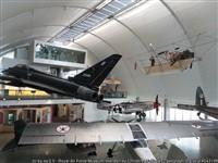 RAF Museum - Hendon
