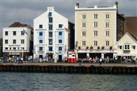 Poole Harbour Cruise with Cream Tea