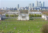 Time in Greenwich