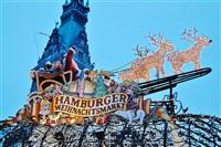 Hamburg Christmas Markets and Amsterdam Cruise