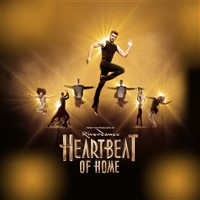Heartbeat of Home at The Piccadilly Theatre
