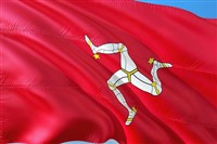 The Isle of Man from Tip to Toe