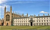 Cambridge or Duxford