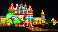 The Longleat Land of Light