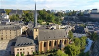 Grand Duchy of Luxembourg & the Moselle