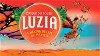 Cirque du Soleil - Luzia at The Royal Albert Hall