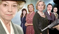 A Murder is Announced - New Victoria Theatre Wokin