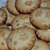 Mince Pie Mystery Drive -  Coach 2