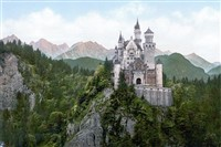 Tyrolean Alps and Fairytale Castles