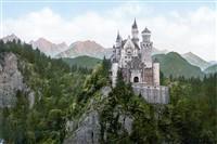 Tyrolean Alps and Fairytale Castles