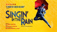 Singin' in the Rain at New Victoria Theatre Woking