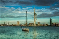 A Day in Portsmouth