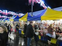 Stratford-upon-Avon Victorian Christmas Market