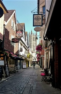 Simply Canterbury