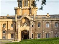 Studley Castle 2020