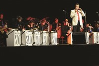 Big Band at Potters Resort