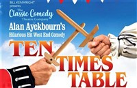 Ten Times Table at The Yvonne Arnaud Theatre