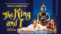 The King and I at The New Victoria Theatre Woking