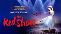 The Red Shoes at The New Victoria Theatre Woking