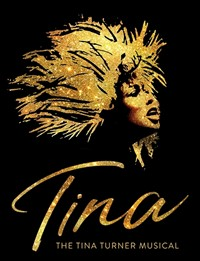 Tina - The Musical at London's Aldwych Theatre
