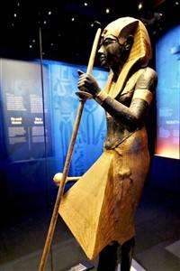 Tutankhamun & the Roaring Twenties
