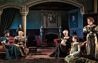 A Woman of No Importance - Yvonne Arnaud Theatre